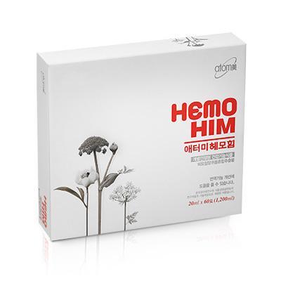 Atomy Hemohim * 1 Set (20ml * 60sachets) By Livinstore.