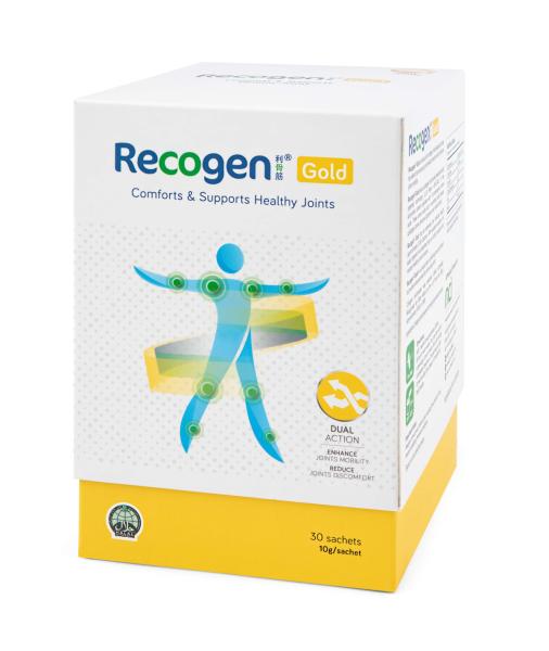 Buy Recogen Gold 300g Singapore