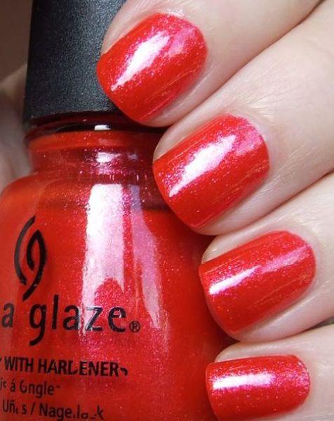 Buy China Glaze Cherry Pie 714 Singapore