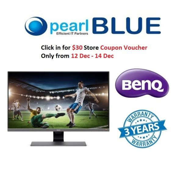 BenQ EW3270U 31.5-inch 4K HDR Gaming Monitor