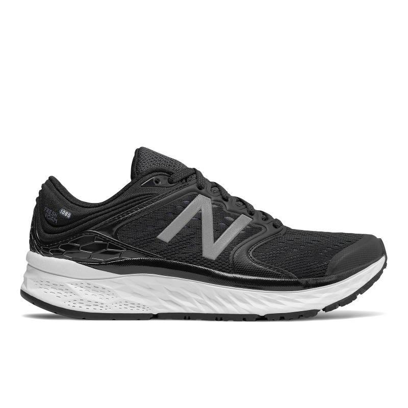 53501c9f1ab57 NEW BALANCE Fresh Foam 1080 V8 - Women s Shoes (Black) W1080BW8