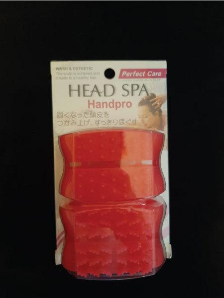 Buy Mantensha HEAD SPA Handpro - Perfect Care Singapore