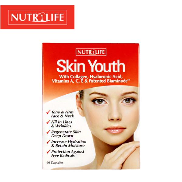 Buy Nutrilife Skin Youth Singapore
