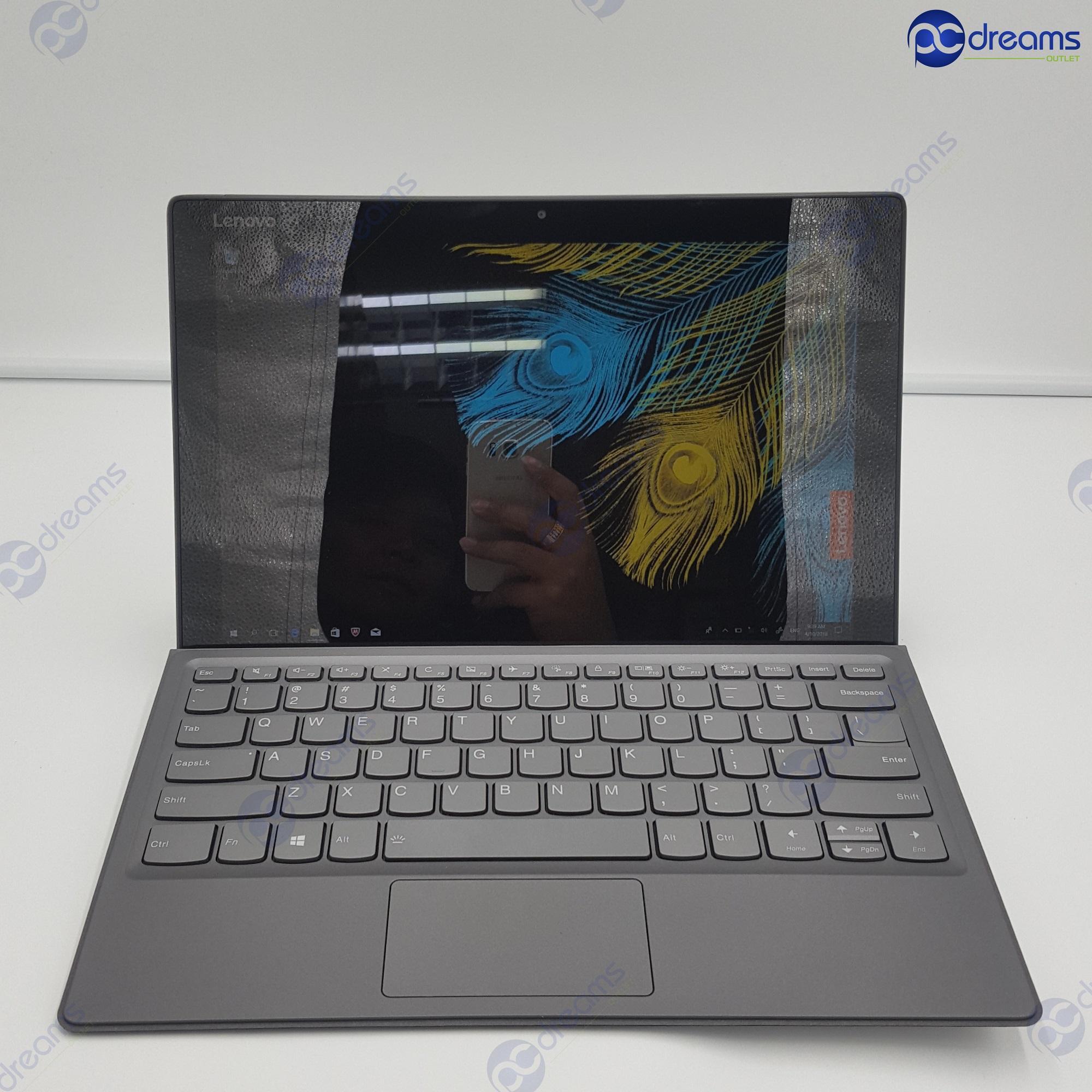 LENOVO IDEAPAD MIIX 520-12IKB (81CG021VSB) i5-8250U/8GB/256GB SSD [Premium Refreshed]