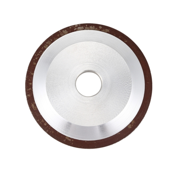 New 100mm Diamond Grinding Wheel Cup 180 Grit Cutter Grinder for Carbide Metal