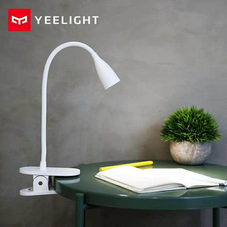 Yeelight Rechargeable Tunable Table LED Clamp Lamp