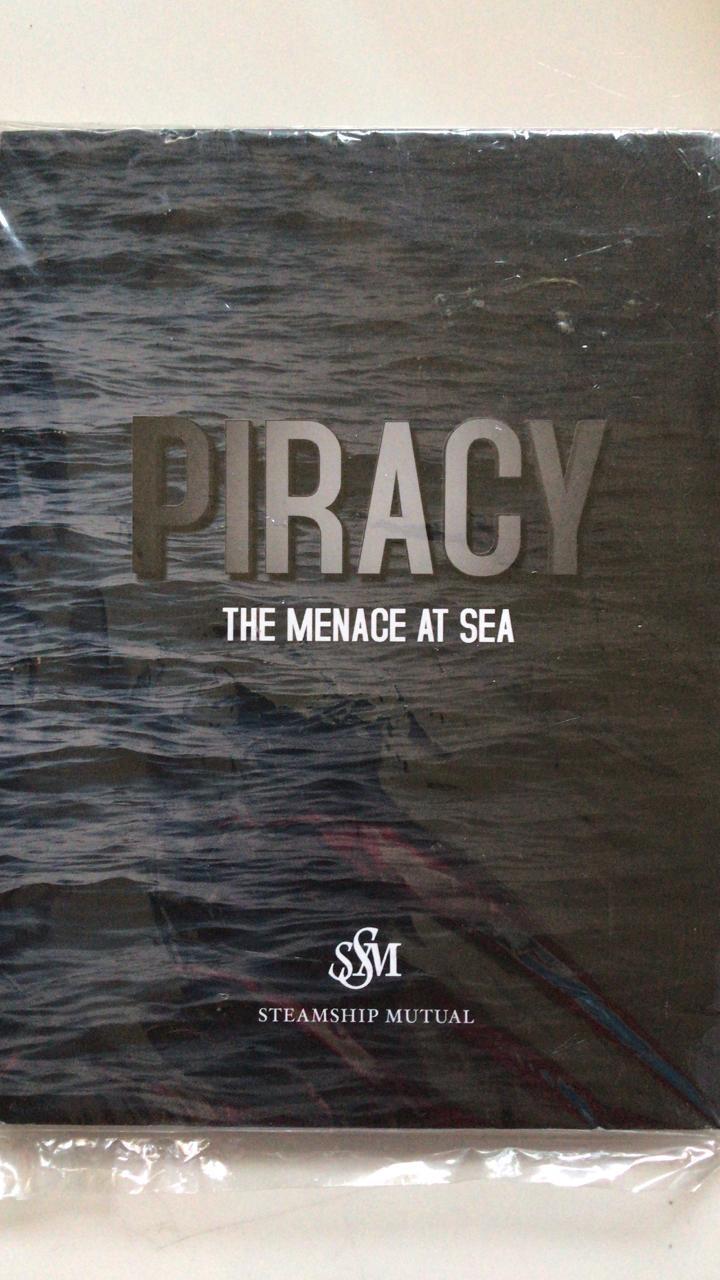 Piracy: The Menace at Sea