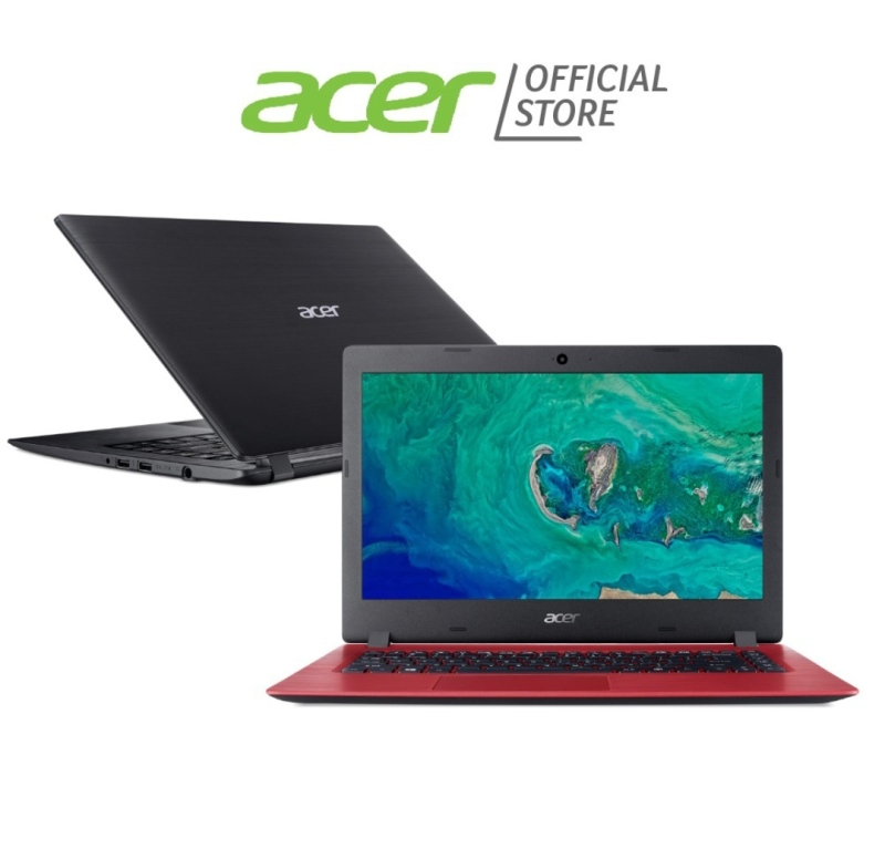Brand New Acer Aspire 1 A114-32-C3X4/C23U (Black) Laptop [Latest JUNE 2020 Model] FREE 1YEAR MICROSOFT OFFICE & ACER LAPTOP BAG