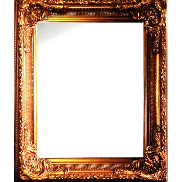 Wall mirror - Size:60X70.3cm