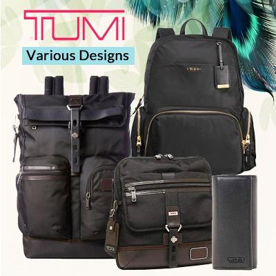 Tumi Authentic Backpack 222681/222382/2603578