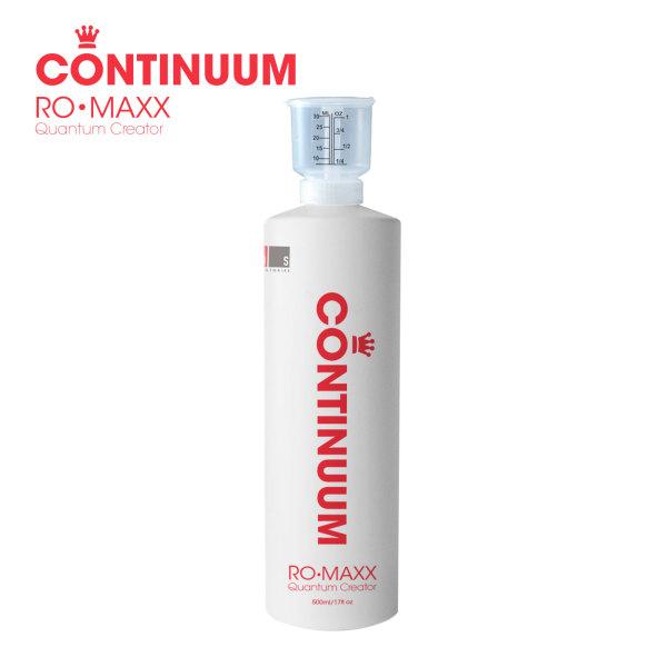 Buy DS Laboratories Continuum Ro Maax 500ML Singapore