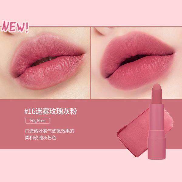 Buy [Peripera] *NEW* Ink The Airy Velvet Stick (16 Colors) Singapore