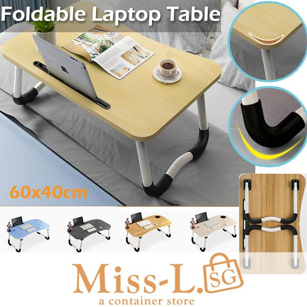 AIKIN-Foldable Laptop Table
