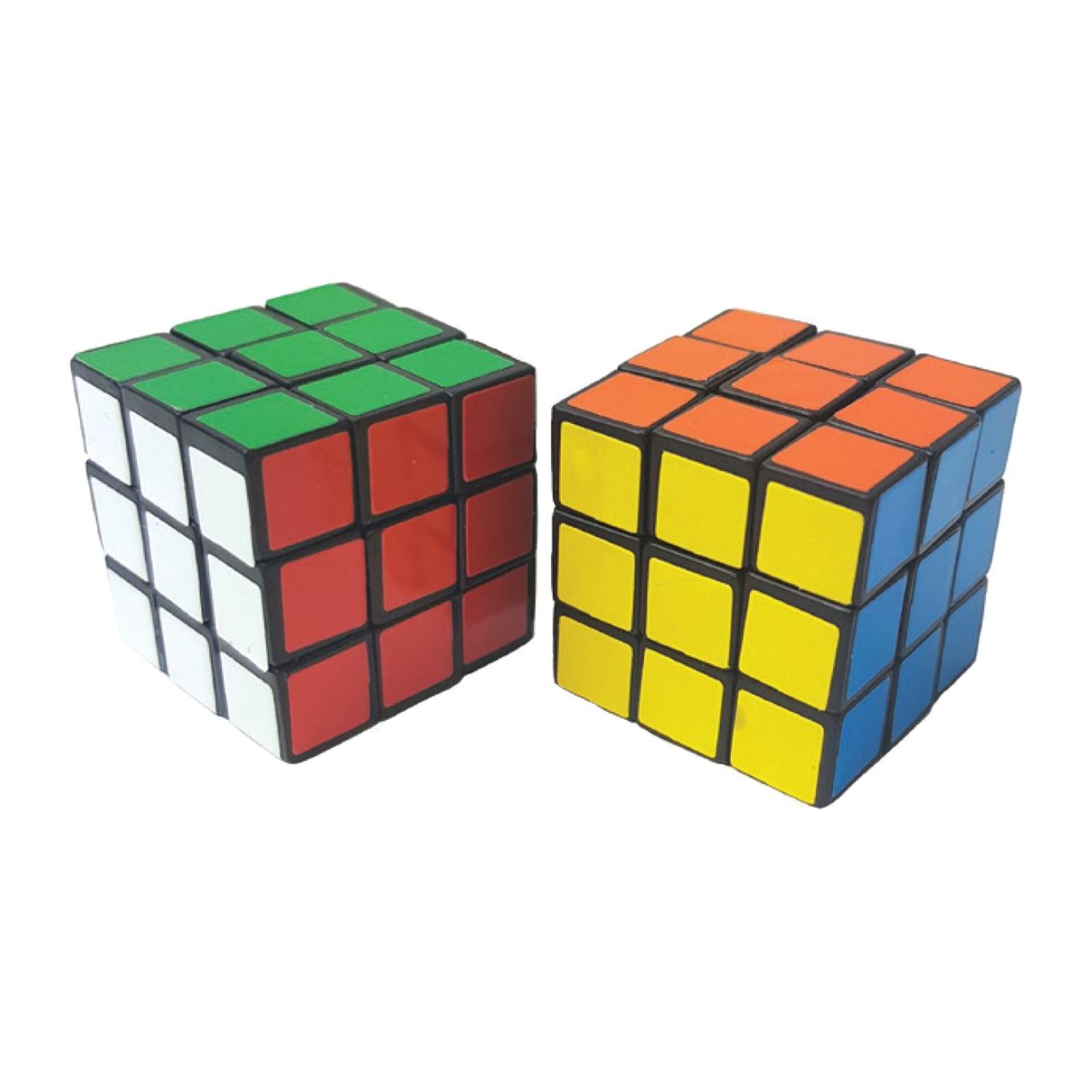 Artwrap Party Puzzle Cube