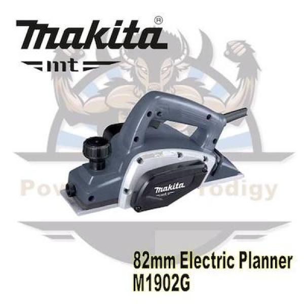 MAKITA MT SERIES M1902G WOOD PLANER / 82MM PLANER / POWER PLANER