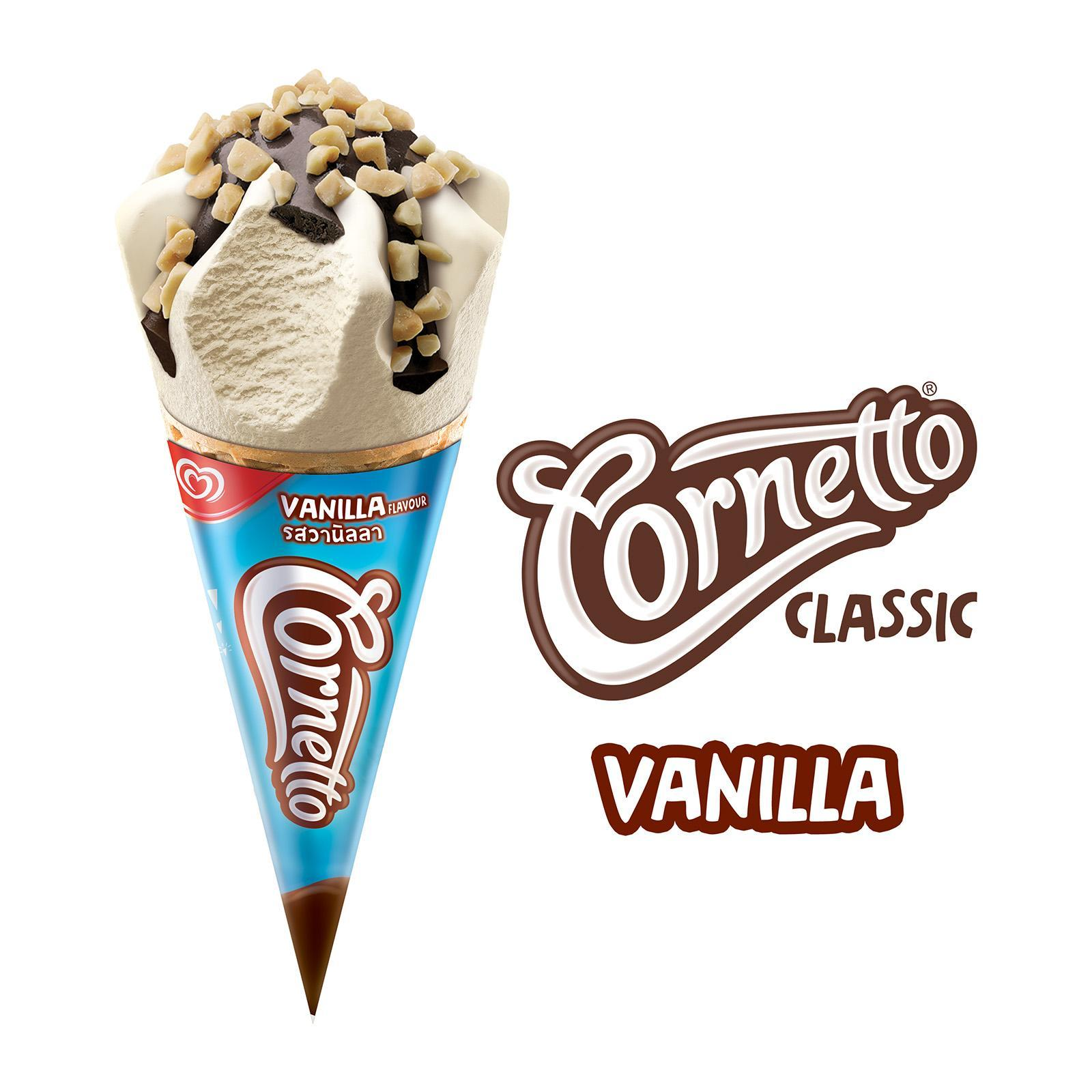 Buy Cornetto Top Products Online Lazada Sg