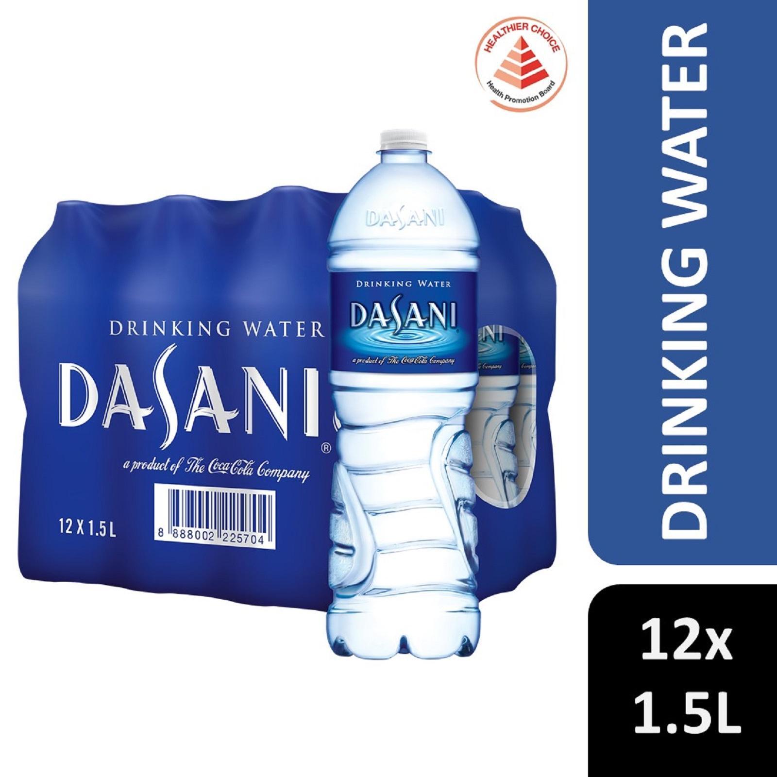 DASANI Drinking Water 24sX600ml