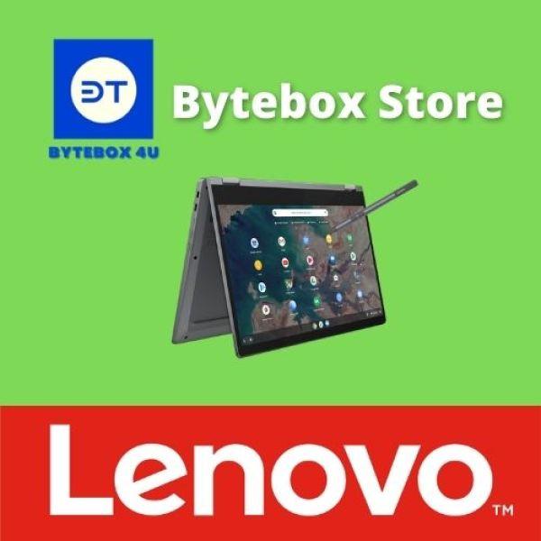 Lenovo IdeaPad Flex 5 Chromebook (Graphite Grey) | 13.3 | Intel® i3-10110U | 4GB | 64GB | 1.35kg | 1 Yr Carry-in Warranty
