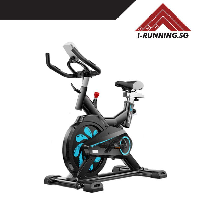 Spin Bike Intermediate Puma By Take A Seat.