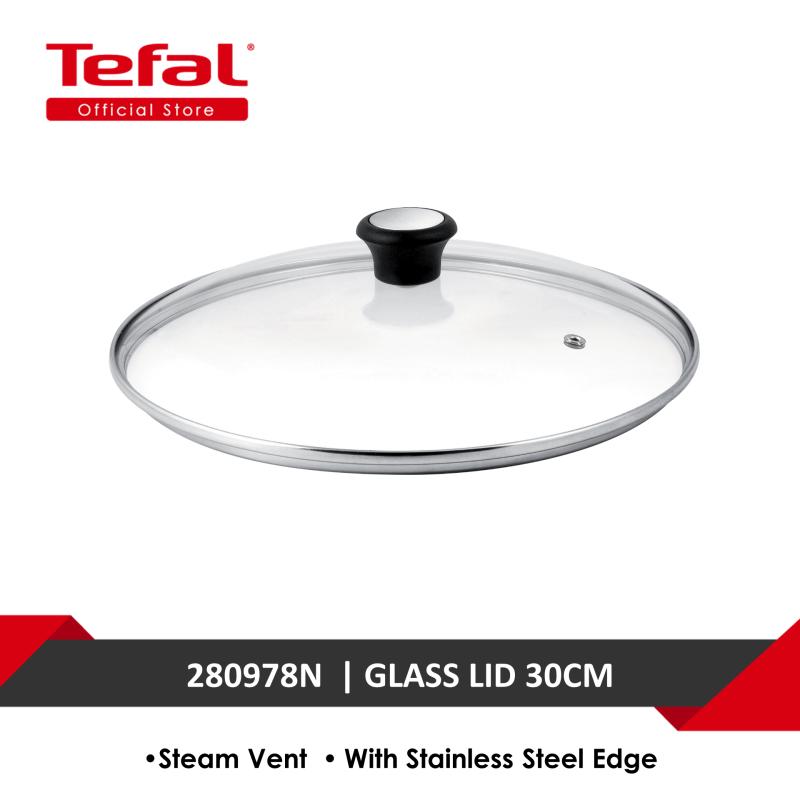 Tefal Glass Lid 30cm 280978N Singapore