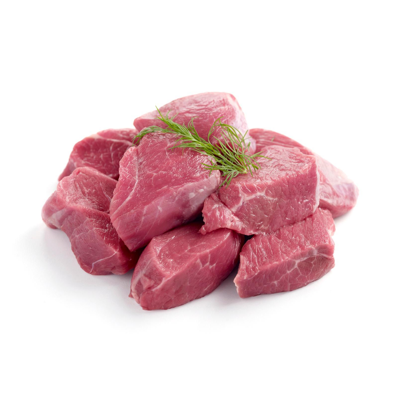 ZAC Butchery Lamb Cubes Pack