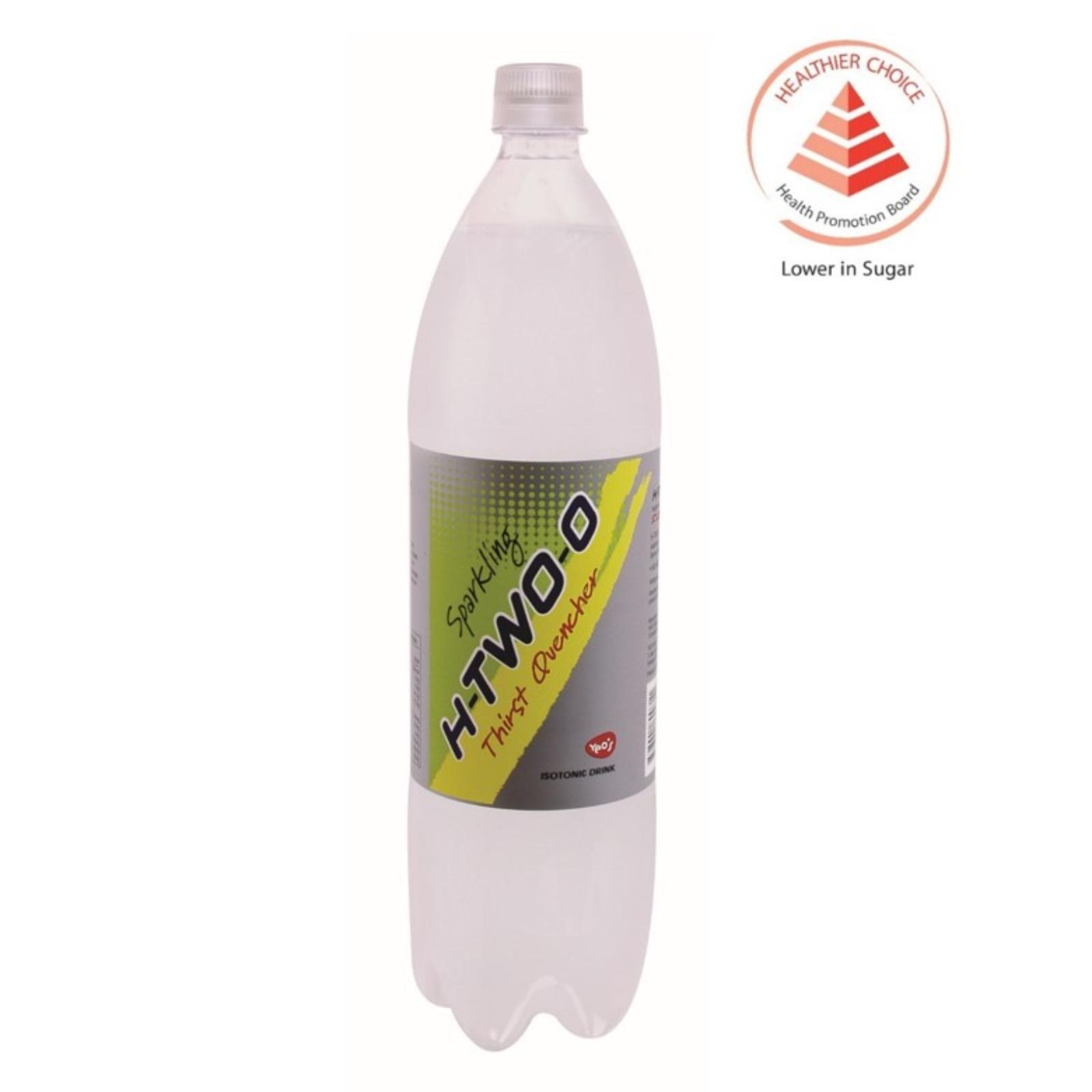H-TWO-O Isotonic Drink Original 1.5L