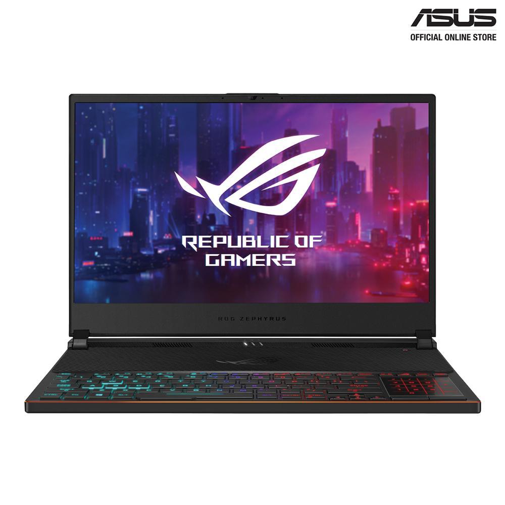 ROG Zephyrus S GX531GV-ES017T [GeForce RTX 2060]