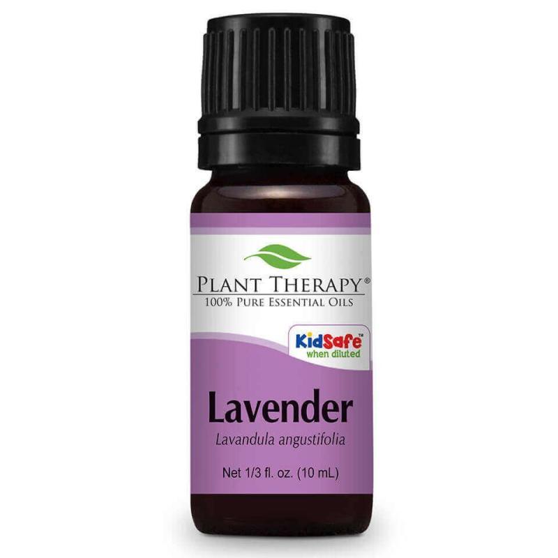 Buy Lavender Essential Oil Singapore