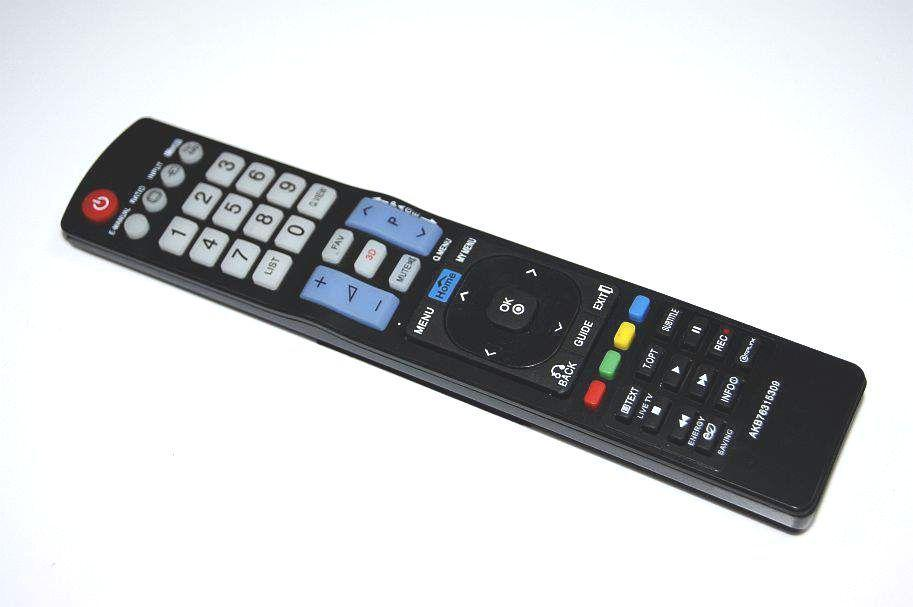 HEALLER Easy to Suitable LG Liquid Crystal TV Remote Control AKB73275618 Remote