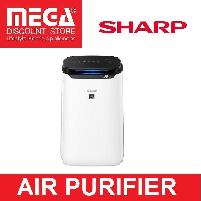SHARP FP-J60E-W 48m² AIR PURIFIER Singapore