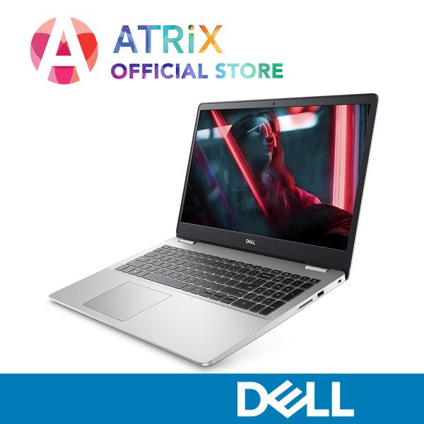 【Same Day Delivery】Dell Inspiron 5593-106124G-W10  15.6 FHD  i7-1065G7  16GB RAM  256GB PCIe SSD  NVIDIA MX230-4GB DDR5  2Y Warranty