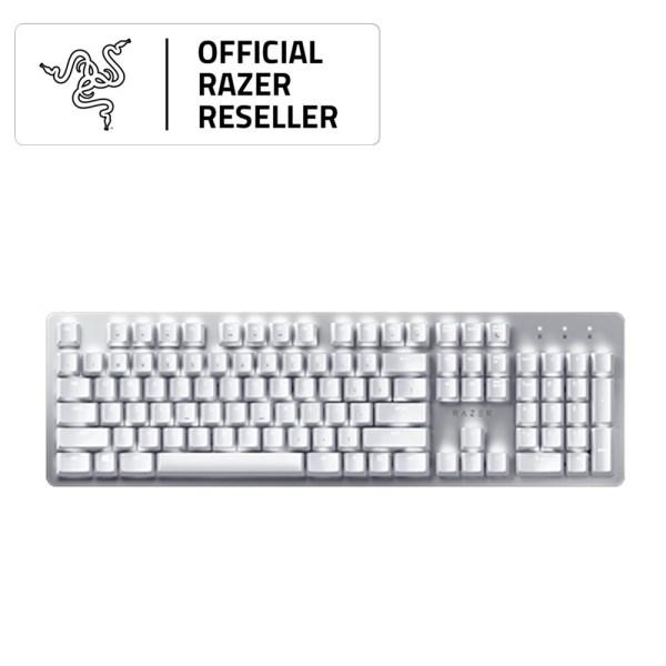 Razer Pro Type - Wireless Mechanical Productivity Keyboard Singapore