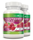 For Sale 2 Pack Raspberry Ketone Plus Fat Burner 60 Capsules