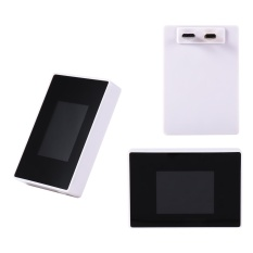1.5 Inch White TFT External LCD Display Screen Accessory For XiaoMi Yi Action Sports Camera -