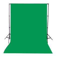 Buy 1 6X3M 5X10Ft Photography Studio Non Woven Background Screen Green Backdrop Oem Online