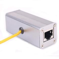 1 RJ45 Ethernet Network Surge Protector Lightning Arrester SPD Device 10KA Set of 10