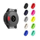Store 10 Pack Fenix 5 Dust Plug Miimall Soft Silicone Charger Port Protector Anti Dust Plugs Caps For Fenix 5 5S 5X Forerunner 935 Smart Watch Multi Colors Intl Miimall On China