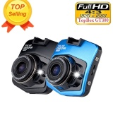 100 Color Black Original Novatek Mini Car Dvr Camera Gt300 Dashcam Full Hd 1080P Video Registrator Recorder G Sensor Night Vision Dash Cam Intl Partever Cheap On China