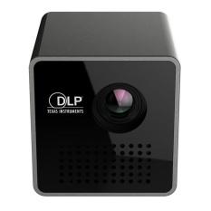 Buy Cheap Unic 1080P Hd P1 Dlp Wifi Led Mini Projector Pocket Home Theater Multimedia Usb Tf Black Intl