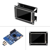 Who Sells 1080P Ips 60Fps 3 5 Inch Hdmi Lcd Screen Display For Raspberry Pi Black Acrylic Case Intl