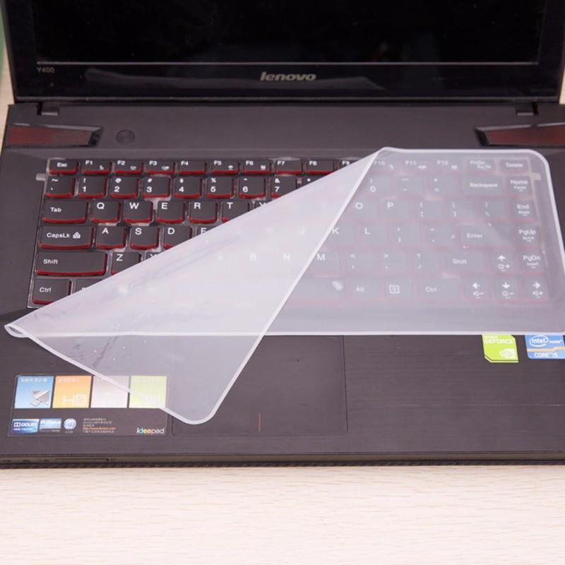 10pcs Notebook Keyboard Film Keyboard Accessories Dustproof Film - intl