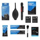 Price 11 In 1 Lens Cleaning Dust Kit Cleaner For Lenses Sensors Screen Digital Camera Oem New