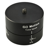 120 Min Time Lapse Stabilizer For Gopro Sjcam Camera Dslr Discount Code
