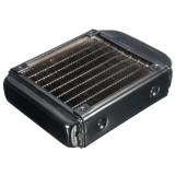 120Mm G1 4 Aluminum Computer Radiator Water Cooling Cooler For Led Cpu Heatsink Black Export Shop