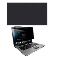 12 Laptop Anti Spy Privacy Filter For Widescreen LCD Monitor 16:9 Ratio - intl