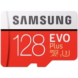 Price Comparison For Samsung Evo Plus Micro Sdxc Class 10 Uhs 128G Memory Card Intl