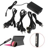 Sale 12V 3 6A Ac Dc Charger For Microsoft Surface Pro 1 2 Export Oem Online