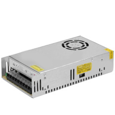 Price Comparisons 12V 30A 360W Switching Power Supply Driver Transformer For Led Strip Security Camera