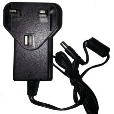 Sale 12V2A Uk Power Adapter Adaptor With Safety Mark Singapore