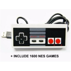 1 600 X Nintendo Games Classic Nes Controller For Pc Ready Stock Intl For Sale Online